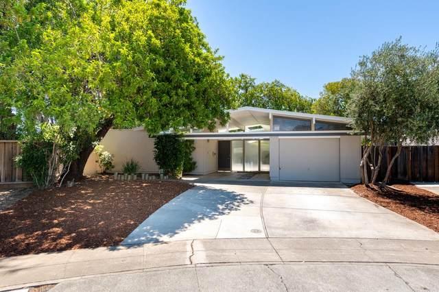 1230 Sesame Court, Sunnyvale, CA 94087 (#ML81850410) :: Armario Homes Real Estate Team