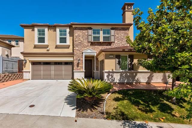 3554 Jennifer Daisy Drive, San Jose, CA 95148 (#ML81850421) :: The Venema Homes Team