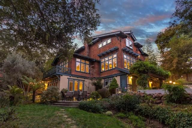 59 Ellenwood Avenue, Los Gatos, CA 95030 (#ML81850430) :: The Venema Homes Team