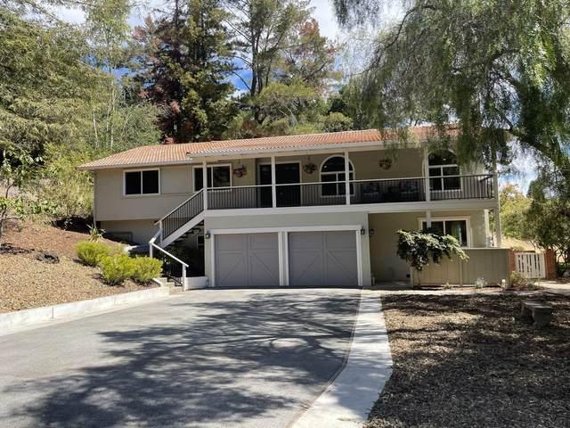 3106 Bandera Drive, Palo Alto, CA 94304 (#ML81850437) :: The Venema Homes Team