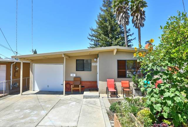 27783 E 11th Street, Hayward, CA 94544 (#ML81850452) :: Armario Homes Real Estate Team