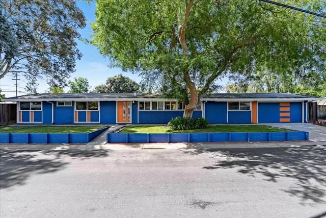 786 Gavello Avenue, Sunnyvale, CA 94086 (#ML81850473) :: The Venema Homes Team