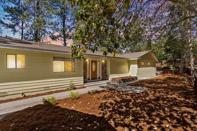252 Baja Sol Drive, Scotts Valley, CA 95066 (#ML81850596) :: Realty World Property Network