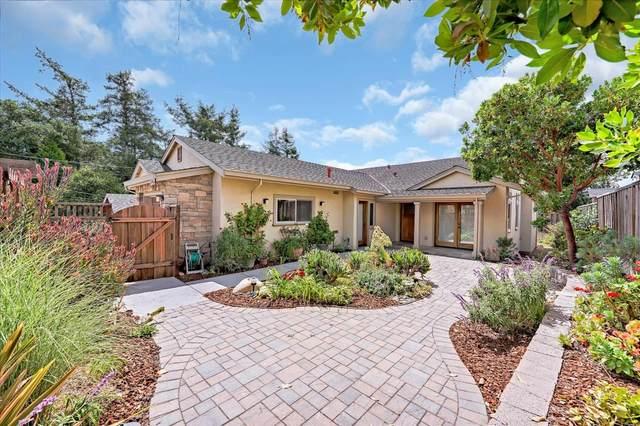 2416 Mattison Lane, Santa Cruz, CA 95062 (#ML81850684) :: Realty World Property Network