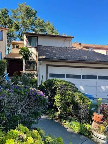 190 Saint Michaels Court, Daly City, CA 94015 (#ML81850803) :: MPT Property