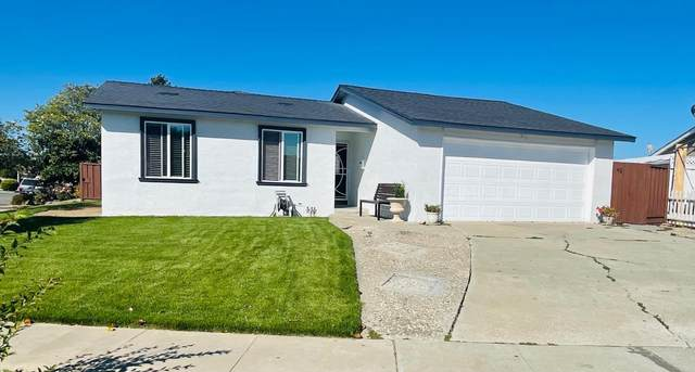 36718 Spruce Street, Newark, CA 94560 (#ML81850970) :: Swanson Real Estate Team | Keller Williams Tri-Valley Realty