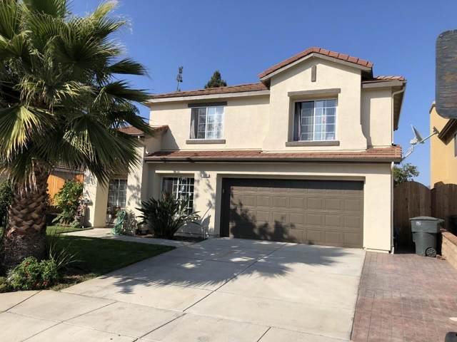 835 Cactus Court, Salinas, CA 93905 (#ML81851243) :: Swanson Real Estate Team | Keller Williams Tri-Valley Realty