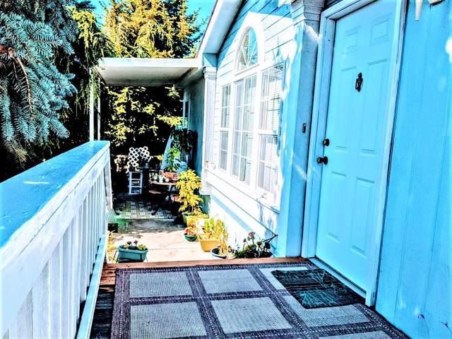 433 Sylvan Avenue #95, Mountain View, CA 94041 (#ML81851424) :: The Grubb Company