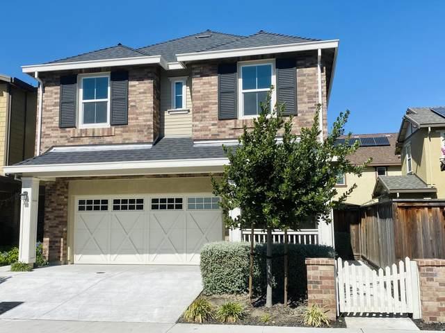 6907 Baird Street, Dublin, CA 94568 (#ML81851689) :: Armario Homes Real Estate Team