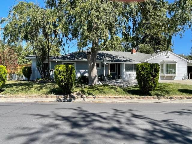 2367 Marcia Drive, Pleasant Hill, CA 94523 (#ML81852028) :: Swanson Real Estate Team | Keller Williams Tri-Valley Realty