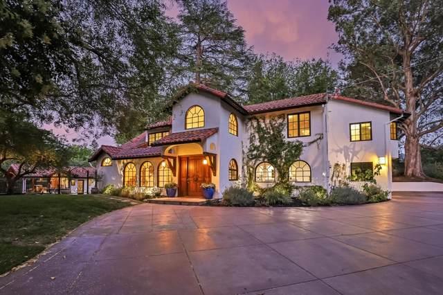 1560 Ramona Way, Alamo, CA 94507 (#ML81852061) :: Swanson Real Estate Team   Keller Williams Tri-Valley Realty