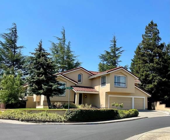 11449 Seine Court, Dublin, CA 94568 (#ML81852339) :: Armario Homes Real Estate Team