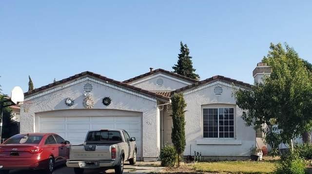 931 B Street, Hollister, CA 95023 (#ML81852626) :: Swanson Real Estate Team | Keller Williams Tri-Valley Realty