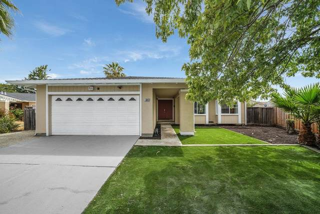5642 Geranium Court, Newark, CA 94560 (#ML81852664) :: Swanson Real Estate Team | Keller Williams Tri-Valley Realty