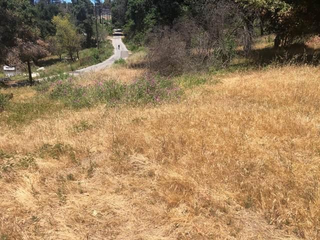 0 Vick Drive, Santa Cruz, CA 95060 (#ML81852906) :: Swanson Real Estate Team | Keller Williams Tri-Valley Realty