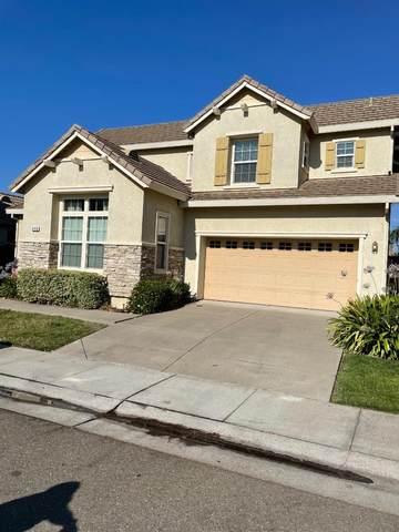 5748 La Venta Way, Sacramento, CA 95835 (#ML81853130) :: Armario Homes Real Estate Team