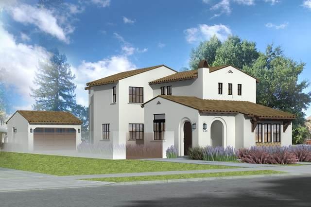 142 Jeter Street, Redwood City, CA 94062 (#ML81853169) :: Armario Homes Real Estate Team