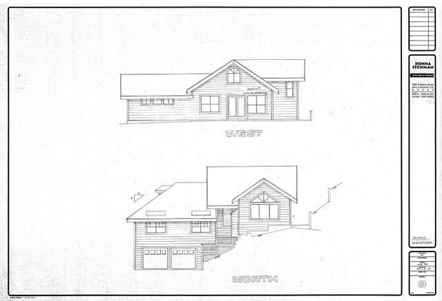 0 Glen Canyon Road, Scotts Valley, CA 95066 (#ML81853532) :: The Grubb Company
