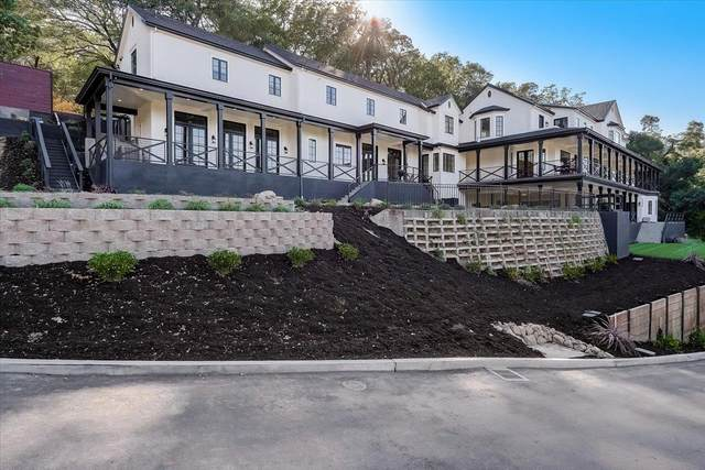 389 South Avenue, Alamo, CA 94507 (#ML81853786) :: Swanson Real Estate Team   Keller Williams Tri-Valley Realty