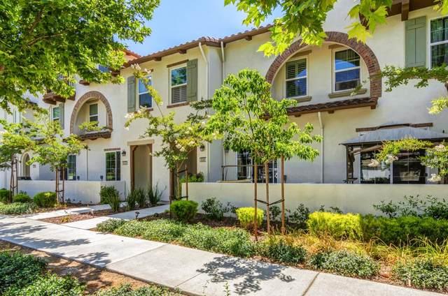 6260 Main Branch Road, San Ramon, CA 94582 (#ML81853872) :: Swanson Real Estate Team   Keller Williams Tri-Valley Realty
