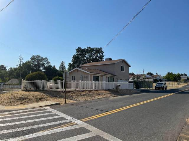 18020 3rd Avenue, Jamestown, CA 95327 (#ML81853949) :: Swanson Real Estate Team | Keller Williams Tri-Valley Realty