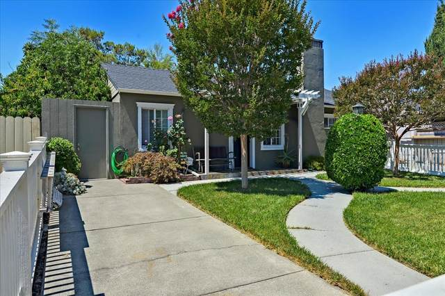 524 Alameda De Las Pulgas, Redwood City, CA 94062 (#ML81854051) :: Realty World Property Network
