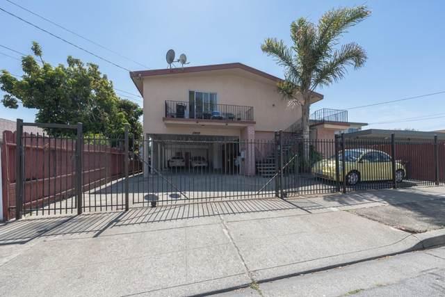 2336 21st Street, San Pablo, CA 94806 (#ML81854111) :: Realty World Property Network