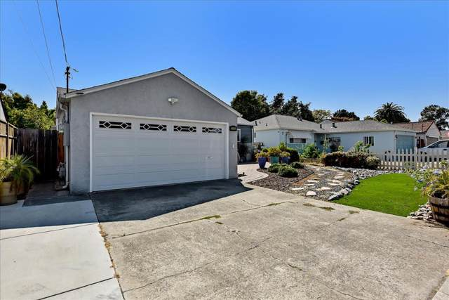 15963 Saint Johns Drive, San Lorenzo, CA 94580 (#ML81854164) :: Blue Line Property Group
