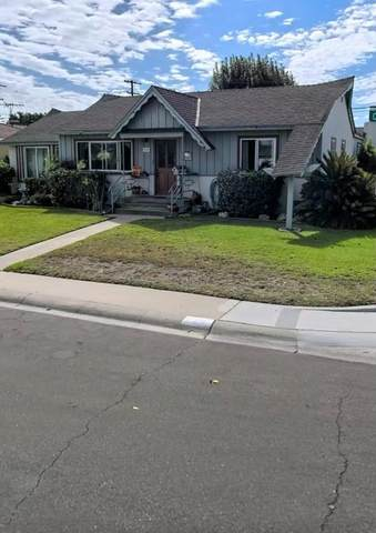 1788 Calamar Avenue, TORRANCE, CA 90501 (#ML81854165) :: Armario Homes Real Estate Team