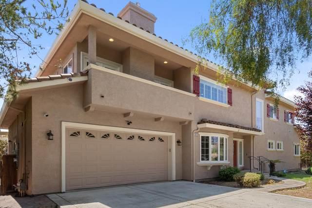 8088 Wells Avenue, Newark, CA 94560 (#ML81854203) :: Swanson Real Estate Team | Keller Williams Tri-Valley Realty