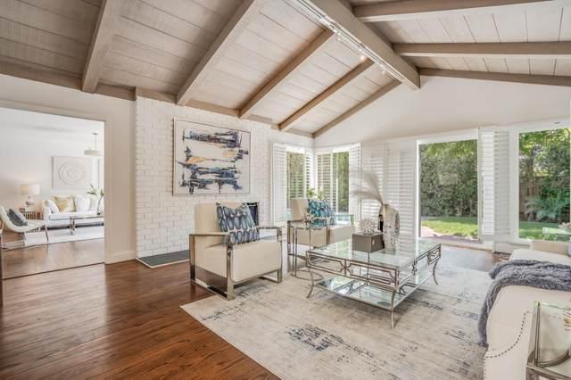 37 Gresham Lane, Atherton, CA 94027 (#ML81854213) :: Swanson Real Estate Team | Keller Williams Tri-Valley Realty