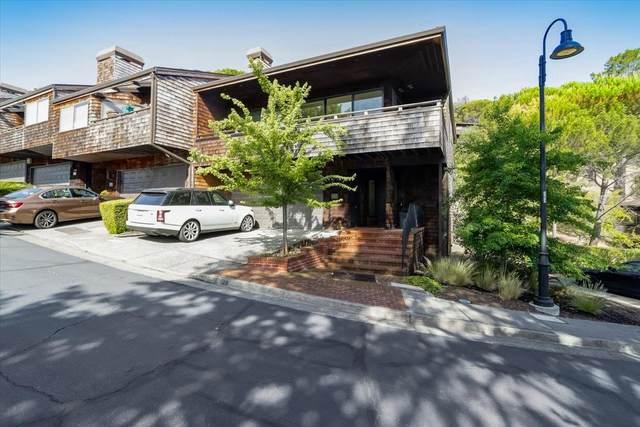 151 La Perdiz Court, San Rafael, CA 94903 (#ML81854376) :: MPT Property