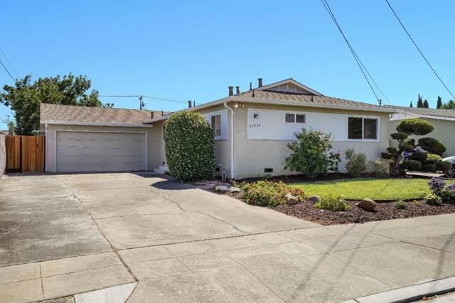 35966 Argonne Street, Newark, CA 94560 (#ML81854504) :: Swanson Real Estate Team | Keller Williams Tri-Valley Realty