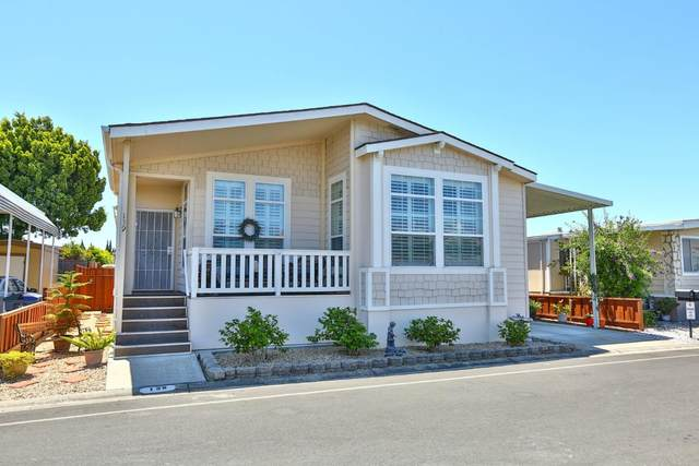 1225 Vienna Drive #139, Sunnyvale, CA 94089 (#ML81854555) :: Excel Fine Homes