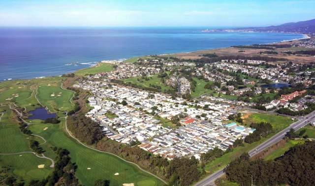 57 Sailfish Court #57, Half Moon Bay, CA 94019 (#ML81854573) :: MPT Property