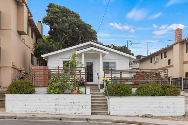 787 Spencer Street, Monterey, CA 93940 (#ML81854601) :: Swanson Real Estate Team   Keller Williams Tri-Valley Realty