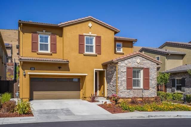29848 Cantera Drive, Hayward, CA 94544 (#ML81854611) :: Armario Homes Real Estate Team