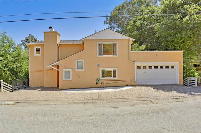 33 Via Canon, Millbrae, CA 94030 (#ML81854633) :: The Venema Homes Team