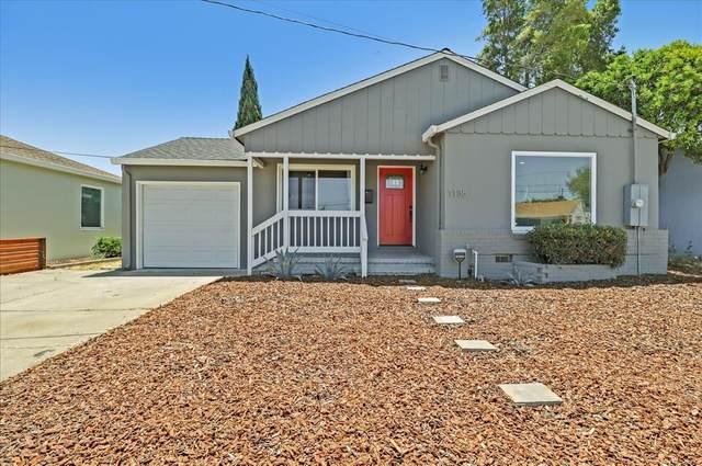 1135 Louise Street, San Leandro, CA 94578 (#ML81854663) :: Swanson Real Estate Team | Keller Williams Tri-Valley Realty