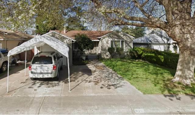 16765 Daryl Avenue, San Lorenzo, CA 94580 (#ML81854820) :: Blue Line Property Group