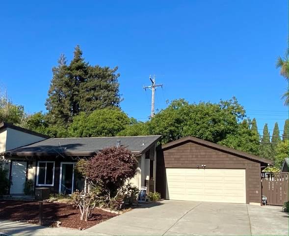 26626 Voltaire Street, Hayward, CA 94544 (#ML81854825) :: Excel Fine Homes