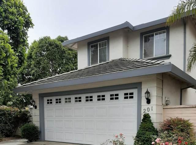 201 Montclair Lane, Salinas, CA 93906 (#ML81854884) :: MPT Property