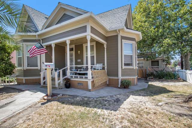 321 W 6th Street, Antioch, CA 94509 (#ML81854958) :: Realty World Property Network