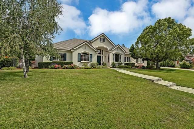 14680 Secretariat Court, Morgan Hill, CA 95037 (#ML81855085) :: Excel Fine Homes