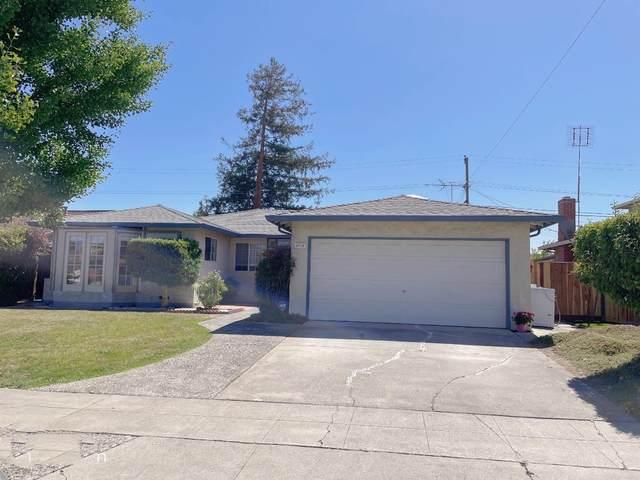 4964 Moorpark Avenue, San Jose, CA 95129 (#ML81855115) :: The Grubb Company