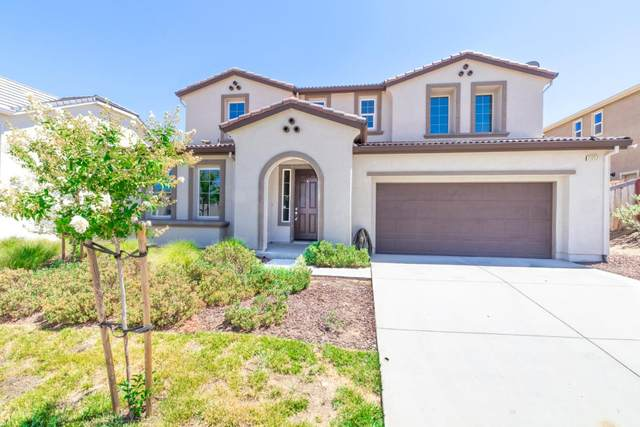 21252 Grapevine Drive, Patterson, CA 95363 (#ML81855118) :: Realty World Property Network