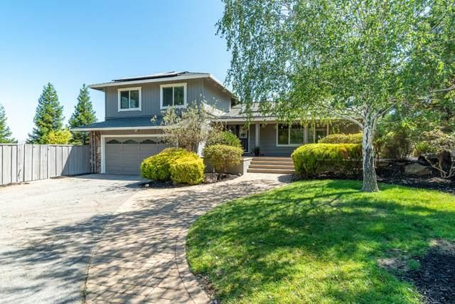 15960 Bucher Drive, Morgan Hill, CA 95037 (#ML81855184) :: The Grubb Company