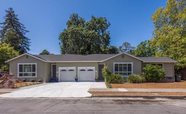 1188-1190 Fay Street, Redwood City, CA 94061 (#ML81855187) :: The Grubb Company