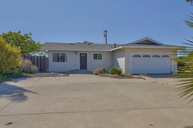 22010 Berry Drive, Salinas, CA 93908 (#ML81855190) :: The Grubb Company