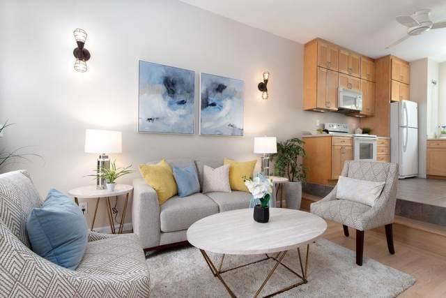 159 Shipley Street, San Francisco, CA 94107 (#ML81855215) :: Realty World Property Network